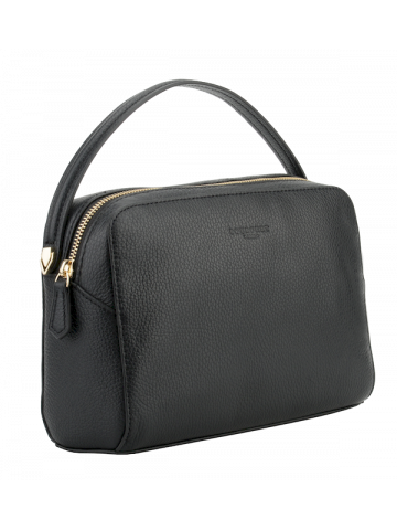 Bac | Black crossbody bag