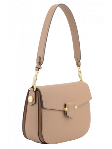 Sèvres | Mastic large flap bag