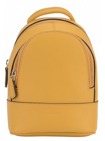 Move | Yellow backpack