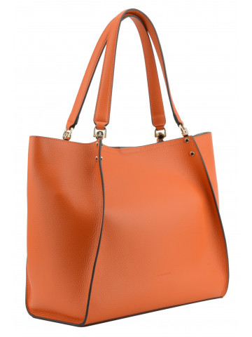 Hebdo | Grand sac orange