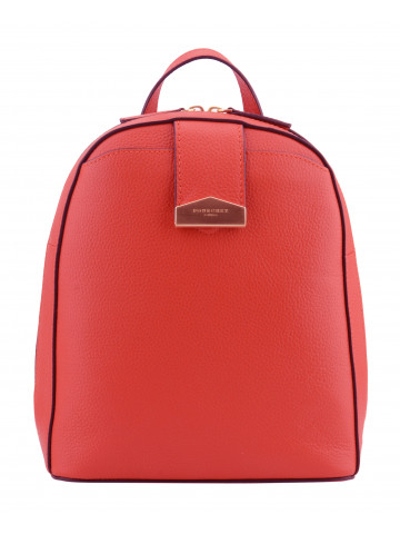 Cavalcade | Red backpack