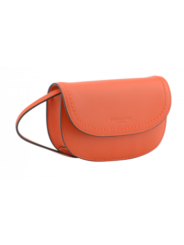 Capucine | Orange bumbag