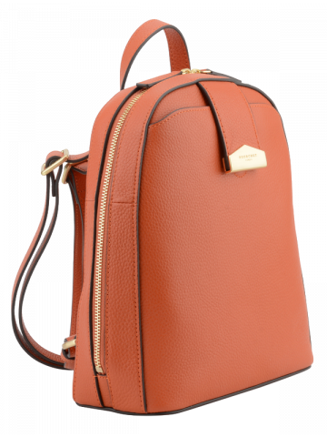 Cavalcade | Orange backpack