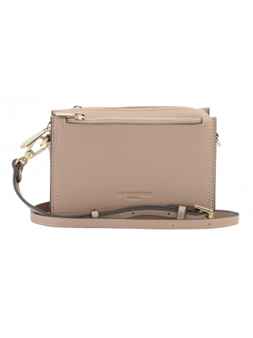 Alesia | Mastic small flap bag